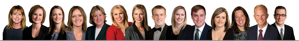 Our Milwaukee Commercial Team